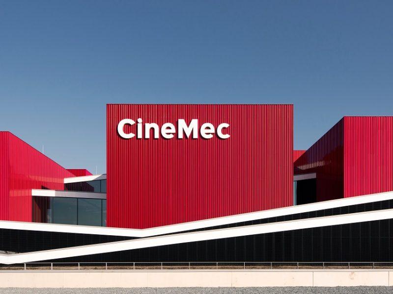 CineMec Pathé te Nijmegen