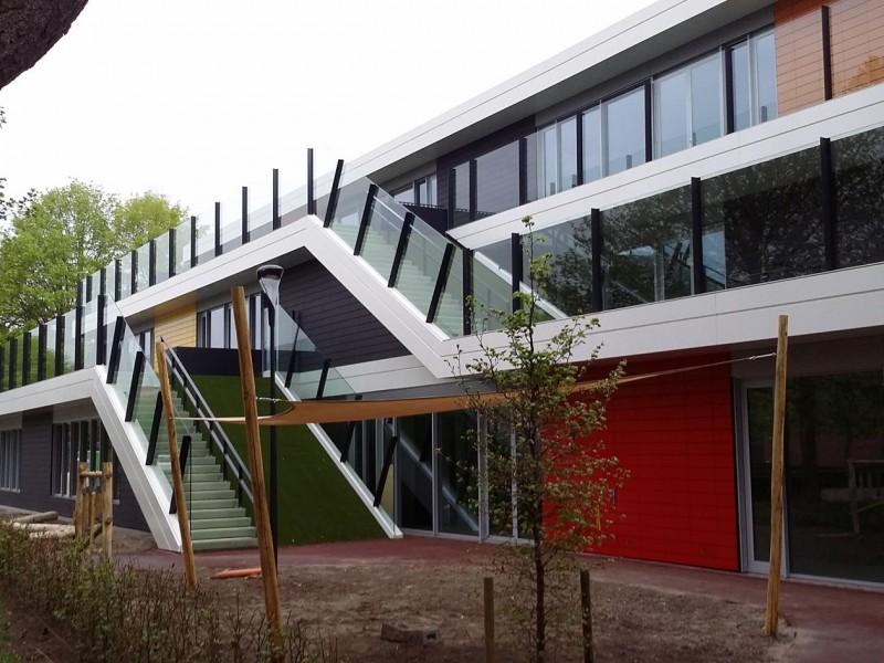 Kinderdienstencentrum Amarant te Tilburg