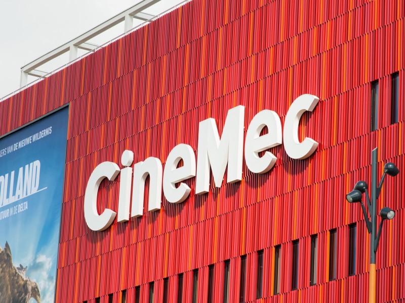 CineMec Pathé te Leidsche Rijn