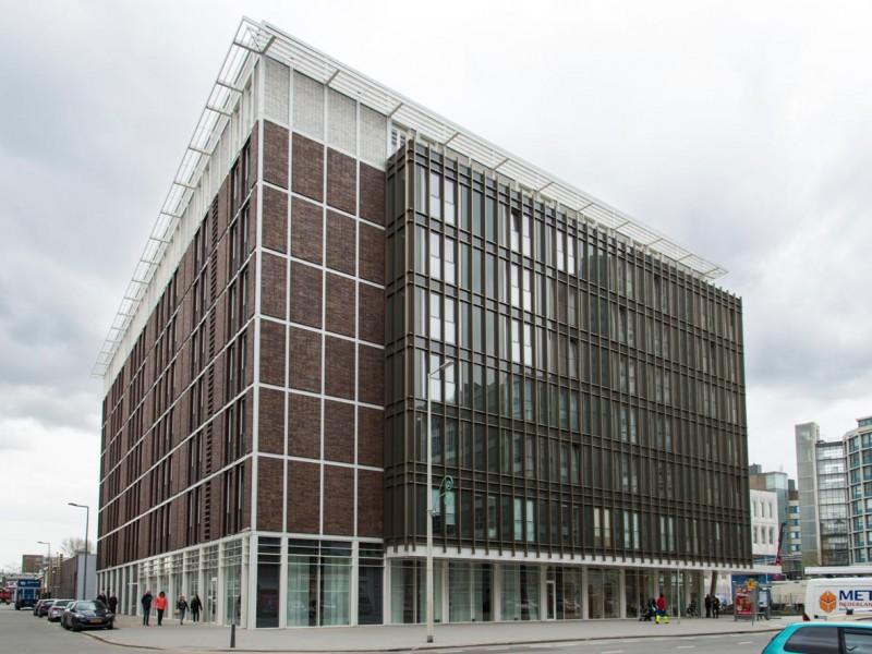 Revalidatiehotel te Rotterdam