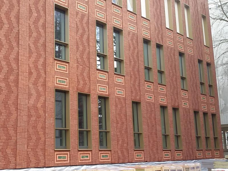 Saxion college te Enschede